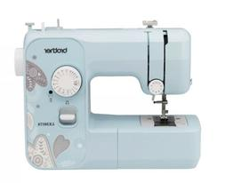 Brother Full-Size Sewing Machine 17 Stitch LX3817A
