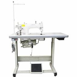 Yamata FY5565 Lockstitch Industrial Sewing Machine Servo Mot