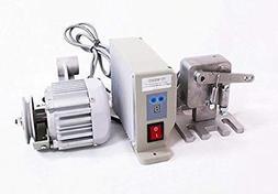 Genuine Consew Energy Saving Servo Motor for Industrial Sewi