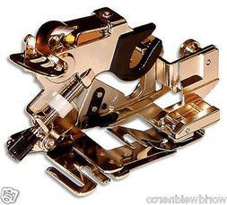 genuine BROTHER SA565 Ruffler Sewing Machine Presser Foot fo