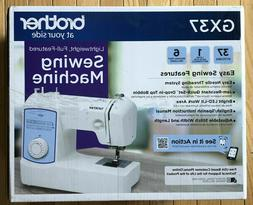 Brother GX37 37 Stitch Sewing Machine NEW! IN HAND! ⚡️FA