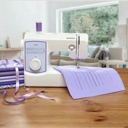 gx37 sewing machine with 37 built in