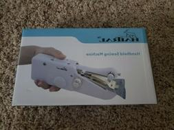 hand held sewing machine crafting portable