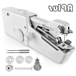 Handheld Sewing Machine, Mini Cordless Handheld Electric Sew
