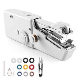 Handheld Sewing Machine, Mini Cordless Handheld Sewing Machi