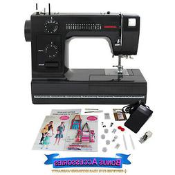 Janome HD 1000 - Black Edition Sewing Machine