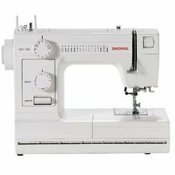 Janome HD1000 Heavy-Duty Sewing Machine -- with 14 Built-In