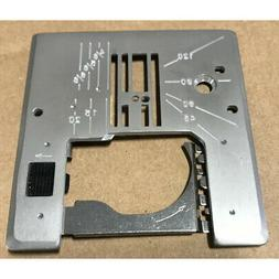 Janome HD3000 Sewing Machine Straight Stitch Needle Plate Ne