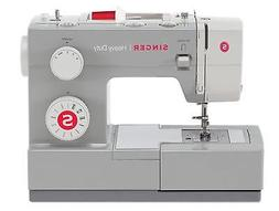 Singer | Heavy Duty 4411 Sewing Machine 11 Built-in Stitches