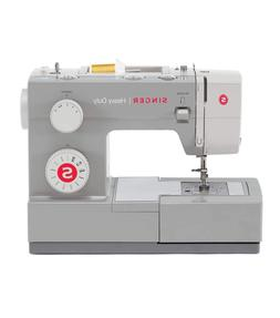 heavy duty 4411 sewing machine in hand
