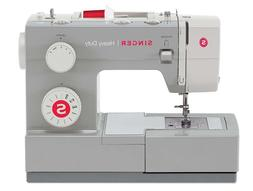 Industrial Singer Sewing Machine for Leather Embroidery Heav