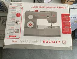 SINGER Heavy Duty 4423 Sewing Machine - 23 Built-In Stitches