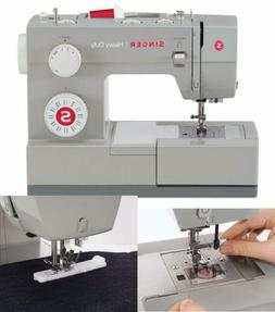 SINGER | Heavy Duty 4423 Sewing Machine 23 Built-In Stitches