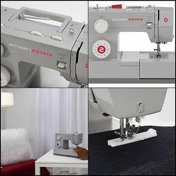 SINGER Heavy Duty 4423 Sewing Machine 23 Built-In Stitches12