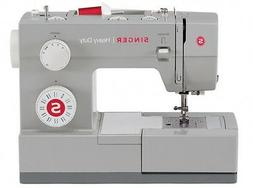Singer HEAVY DUTY 4423 Sewing Machine + FREE NEEDLES WITH PU