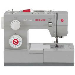 Singer Heavy Duty 4423 Sewing Machine w/ 23 Stitches & 1-Ste