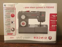 SINGER Heavy Duty 4432 Sewing Machine - Brand New
