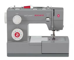 SINGER | Heavy Duty 4432 Sewing Machine with 32 Built-In Sti