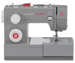 SINGER Heavy Duty 4432 Sewing Machine With 32 Stitches *BRAN