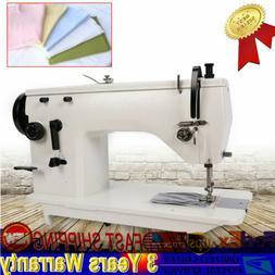 HEAVY DUTY Portable Upholstery Walking Foot Industrial Sewin