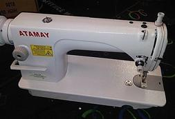 Heavy Duty Sewing Machine Industrial Lock stitch commercial