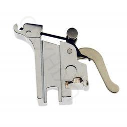 High <font><b>Shank</b></font> Presser Foot Holder Adapter S