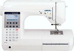 Juki HZL-F400 Exceed Series Computer Sewing Quilting Machine