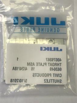 Juki HZL-F600 HZL-F400 HZL-F300  Series Sewing Machines Orig