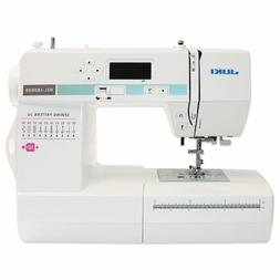 JUKI HZL-LB5020 HZL LB5020 Compact Computerized Sewing Machi