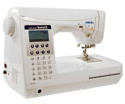 Juki HZL-F400 Show Model Exceed Series - Computer Sewing Qui