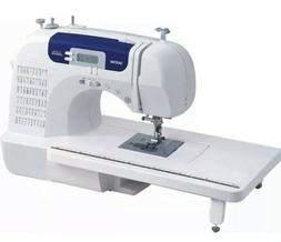 IN HAND Brother CS6000i 60-Stitch Computerized Sewing Machi