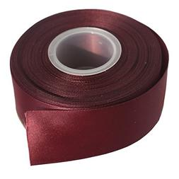 """ITIsparkle 11/2"""" Inch Double Faced Satin Ribbon 25 Yards-Rol"""