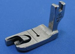 """INDUSTRIAL SEWING MACHINE 5/16""""  ROLL HEMMING FOOT BROTHER J"""