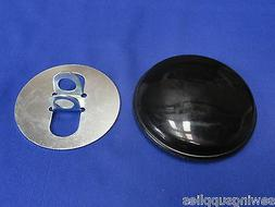 Industrial Sewing Machine Knee Lift Round Pad FITS BROTHER,