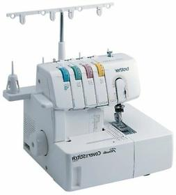 Brother International 2340CV Brother Cover Stitch Serger Sew