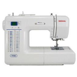 Janome 8077 Sewing Machine 30 Stitch New