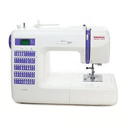 Janome New Home DC2014 Computerized Sewing Machine With Free