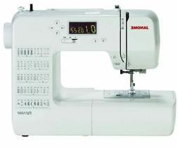 Janome Sewing Machine 1050 Computerized 50 Stitch + Janome B