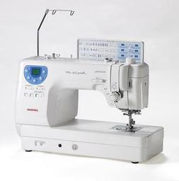 Janome Sewing Machine Memory Craft 6300 + BONUS KIT