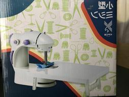 Japanese Varmax 201 Mini Sewing Machine KPCB - Open Box Unsu