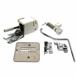 Jem Gold Quilting Attachment Set #200092108 For Janome Sewin