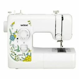 Brother JX-3135F Sewing Machine New