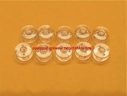 Kenmore Sewing Machine 385 Series Plastic Bobbins Top Loadin