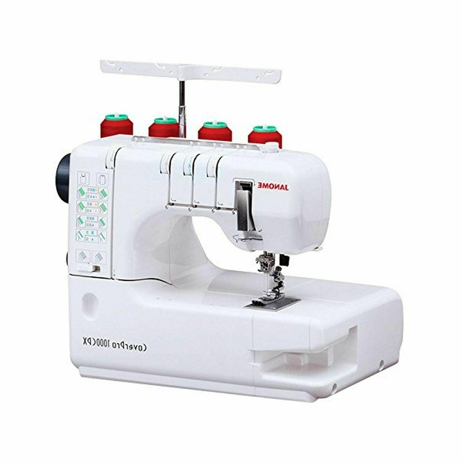 Janome Sewing Free