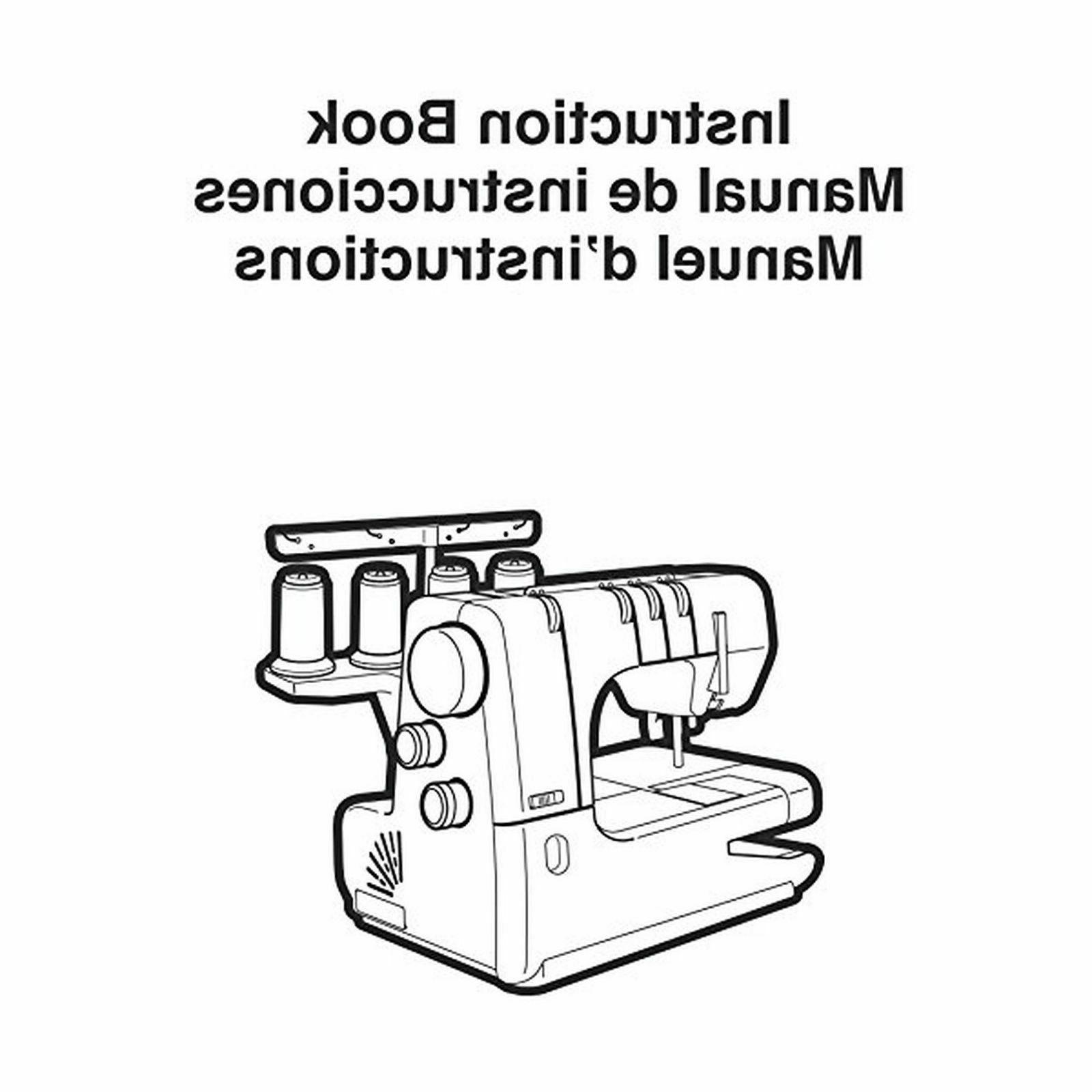 Janome 1000CPX CoverPro Coverstitch Sewing Machine w/Bonus Free