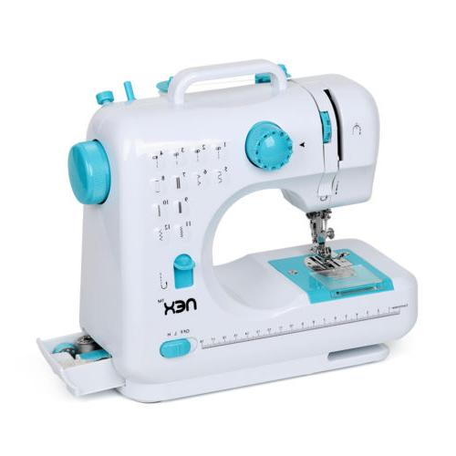 Free-Arm Sewing Machine Blue NEX BSM505B
