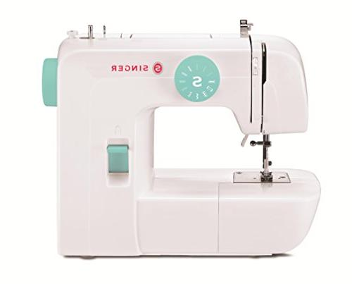1234 portable sewing machine