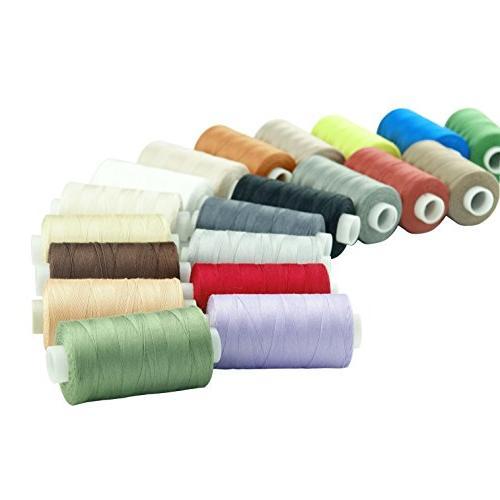 Simthread Multi Colors 100% Cotton
