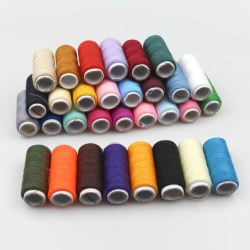 2Pcs 100% Finest Quality Sewing All Purpose Color