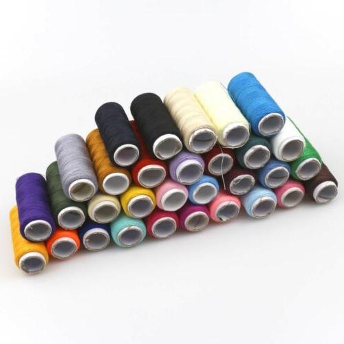 2Pcs Pure Finest Quality Purpose Thread Color